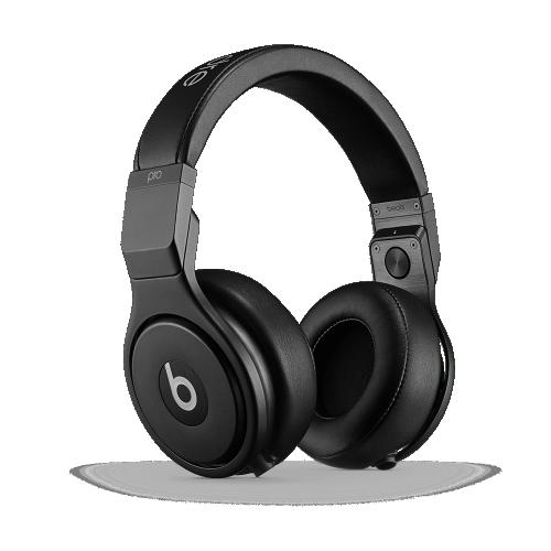 Beats Pro over-ear headphones in Kenya