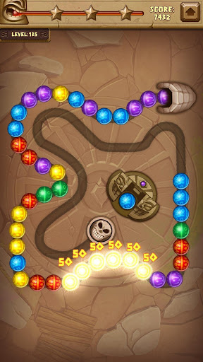 Marble Puzzle filehippodl screenshot 4