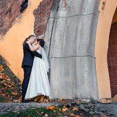 Wedding photographer Sergey Gerasimov (fotogera). Photo of 16.10.2018