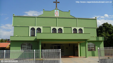 Photo: Corguinho - Igreja do Senhor Bom Jesus