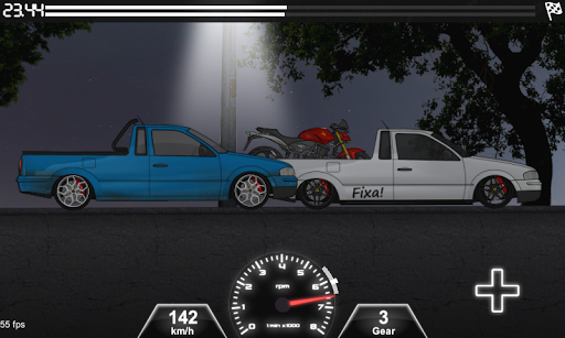 Brasil Tuned Cars Drag Race 0.2.0 screenshots 7