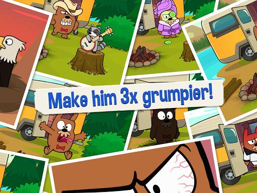 Do Not Disturb 3 - Grumpy Marmot Pranks! apkpoly screenshots 10