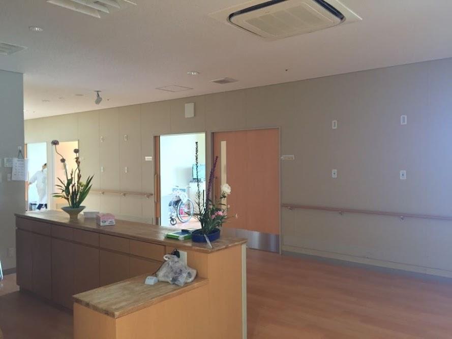 ICC Hà Nội tham quan cơ sở điều dưỡng tại Nhật Bản