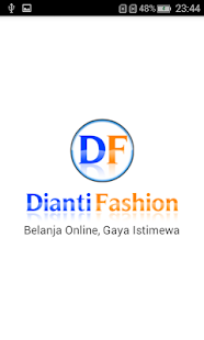 Dianti Fashion - náhled