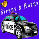 Siren And Horns icon