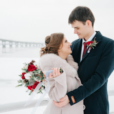 Wedding photographer Valeriya Mironova (mironovalera). Photo of 10.03.2018