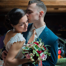 Wedding photographer Kseniya Disko (diskoks). Photo of 14.08.2017