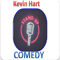 Kevin Hart Comedy icon