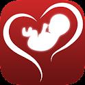 My Baby's Beat-Prenatal listen icon