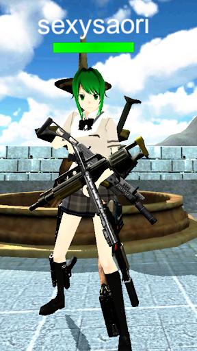 JP High School Girl Survival Simulator Multiplayer 78 screenshots 3