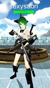 JP High School Girl Survival Simulator Multiplayer 3