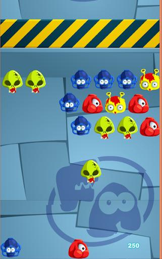 Alien Popper