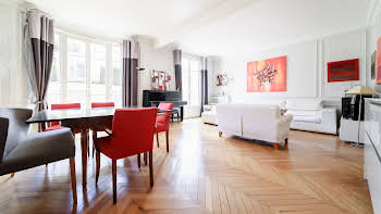 Appartement 4 pièces 97,12 m2
