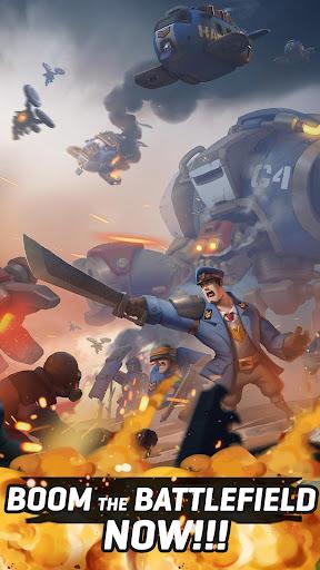 Boom Battlefield  screenshots 6