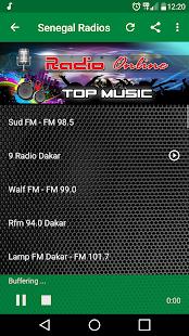 Sud FM Senegal Radio Free 3