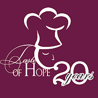 Taste of Hope 20 years