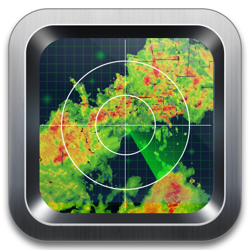 Weather Radar Alerts App & Global Forecast