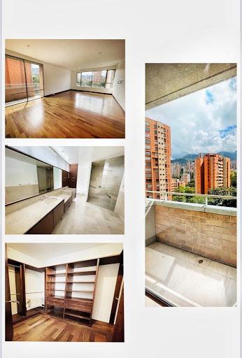 Apartamento - La Tomatera, Medellin