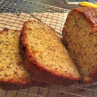 Brown Rice Flour Banana Bread Recipes.