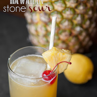 Hawaiian Stone Sour