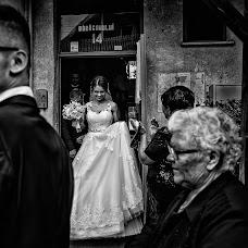 Wedding photographer Cristian Sabau (cristians). Photo of 27.06.2018