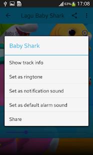 Lagu Baby Shark Official Music Dan Video - náhled