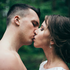 Wedding photographer Aleksandra Ponomarenko (Vnebesolnce). Photo of 24.05.2016