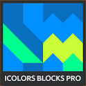 iColors Blocks Pro icon