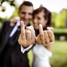 Wedding photographer Daniele Caponi (caponi). Photo of 07.06.2015