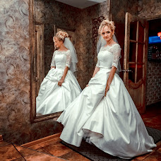 Wedding photographer Aleksandra Chepurkina (Nagisaart). Photo of 23.09.2014
