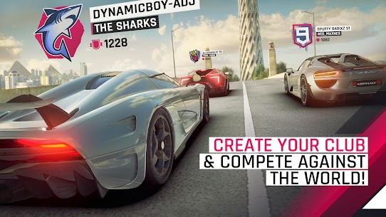 [Removed] Asphalt 9: Legends MOD (Unlimited Money) 4