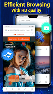 Browser for Android  Apk Latest Version Download For Android 4