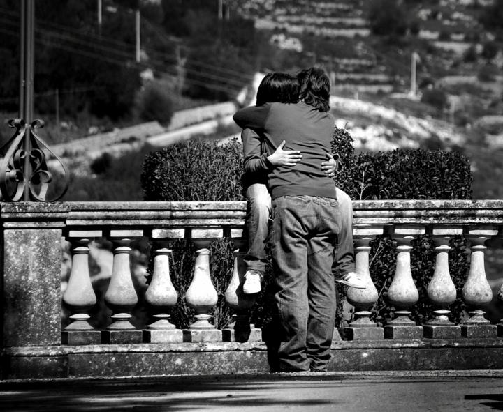 Non ti lascio più... di Salvatore Gulino