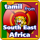 Tamil from South East Africa icon