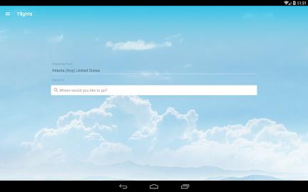 Skyscanner - All Flights Screenshot 7