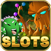 Big Win Slots - Forest Bonanza