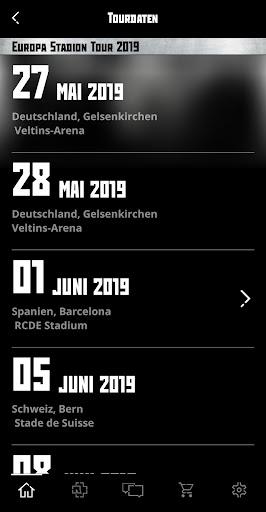 Rammstein screenshot 2