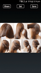 DIY Hairstyle Tutorials - náhled