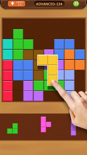 Puzzle Blocks 1.8.3180 {cheat|hack|gameplay|apk mod|resources generator} 2