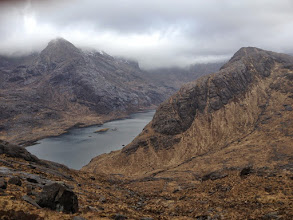 Photo: Loch Coruisk