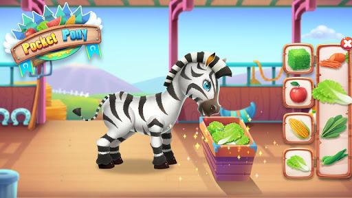 ud83eudd84ud83eudd84Pocket Pony - Horse Run 2.8.5009 screenshots 17