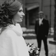 Wedding photographer Ilya Klebanov (iaklebanov). Photo of 12.03.2017