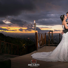 Wedding photographer James Alberth (JamesBogota). Photo of 22.09.2017