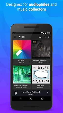 doubleTwist Pro Lossless Player 2.7.6 Patched APK