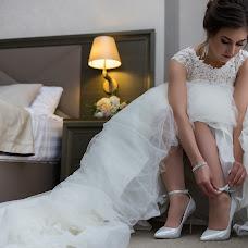Wedding photographer Anna Kononec (annakononets). Photo of 28.07.2018