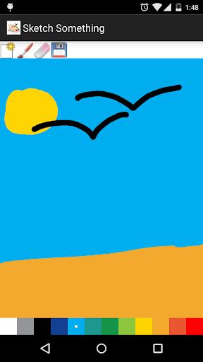 Sketch Something