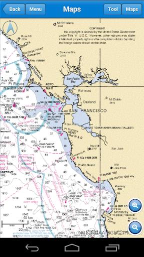 Marine Navigation screenshot 14