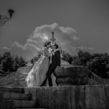 Wedding photographer Vlad Ionut (vladionut). Photo of 06.07.2018