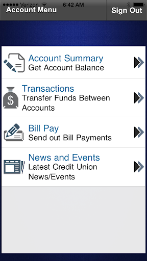 Wabellco Federal Credit Union