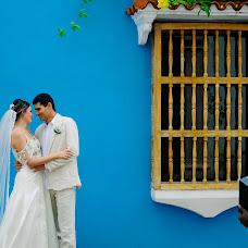 Wedding photographer Rafael Deulofeut (deulofeut). Photo of 14.12.2016